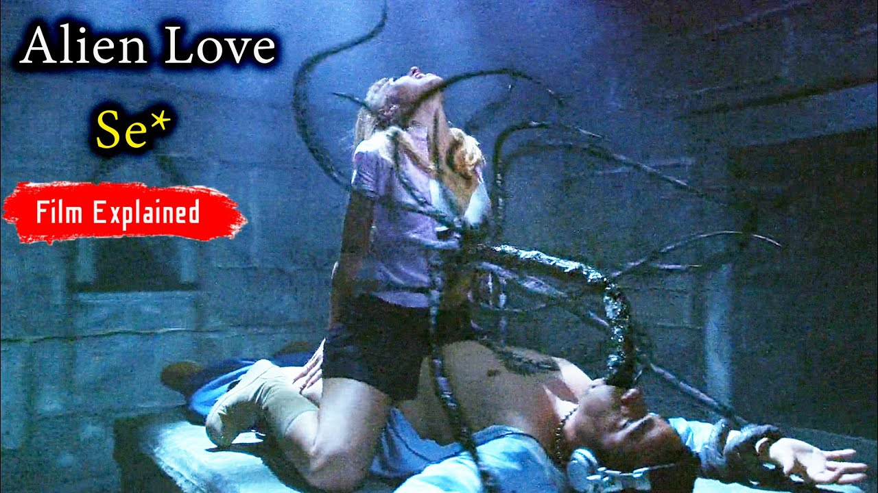 Download हिंदी में Alien Se* Love Decoys 2004  Movie Explained In Hindi/Film Ending Explained/Decoding Films