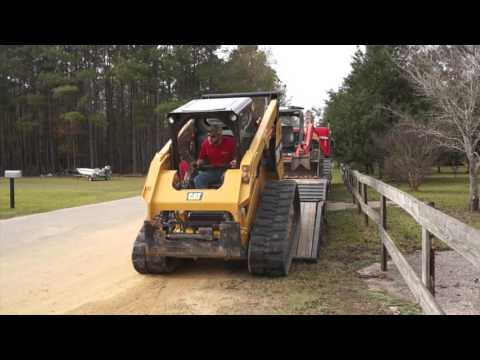 God's Pit Crew: Returning to SC with Hope- Mcalister Family Home Installations DAY ONE and TWO