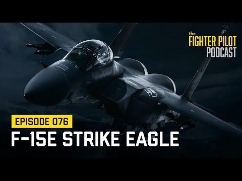 076 - F-15E Strike Eagle