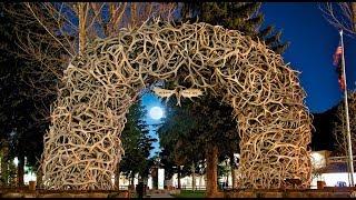Downtown Tour - Jackson Hole Wyoming