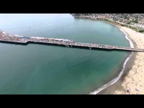 Santa Cruz S.S Palo Alto Cement Ship