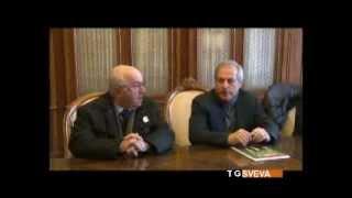 Accordo tra Comune e Federcalcio: a Bari una nuova piccola Coverciano