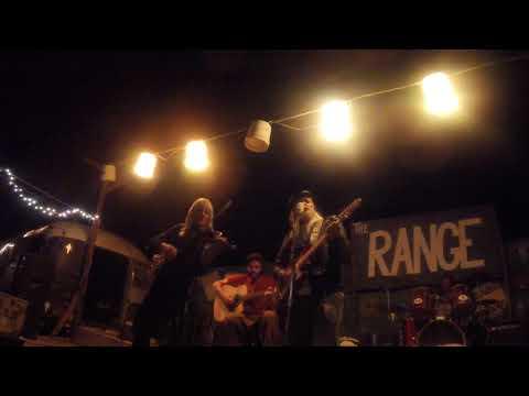 Airracket Presents Violinda  & Chance Slab City All Star Band,