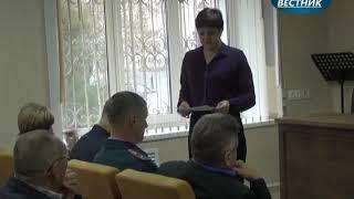 КЧСиПБ Суровикинского района: обеспечение пожарной безопасности
