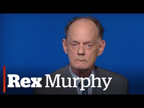 How The Fishery Moratorium Savaged Newfoundland | Rex Murphy