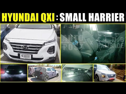 Hyundai Styx (QXI) Sub-compact SUV | एक और धमाका ? | everything till today