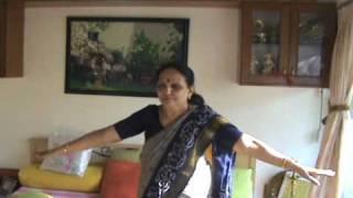 FROZEN SHOULDER CURED IN 5 MINUTES IN INDIA. DR PRAKASH  VEREKAR