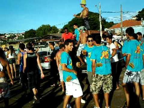 Carnaval De Guapé 2012 - BANGALO