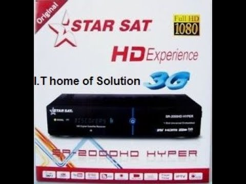 Star sat Hper 2000