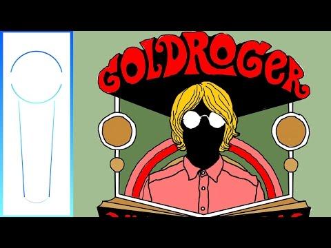 #5 Goldroger - Avrakadavra | Der Deutschrapcast