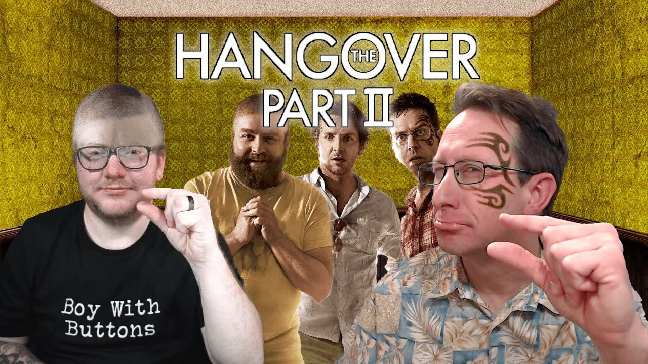 Download The Hangover Part II (2011) - SequelCentric