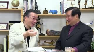 吉村作治×水口義朗「文学界こぼれ話」第5話『職のない時代の話』