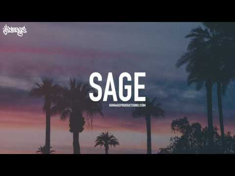 "[FREE] Chill Jazz Lo-Fi Beat Relaxed Hip Hop Instrumental 2017 // ""Sage"" (Prod. Homage)"