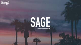 [FREE] Chill Jazz Lo-Fi Beat Relaxed Hip Hop Instrumental 2017 // 'Sage' (Prod. Homage)