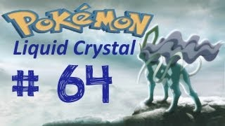 Liquid Crystal let