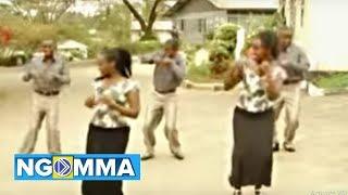 Phyllis Mutisya - Nifiche Bwana