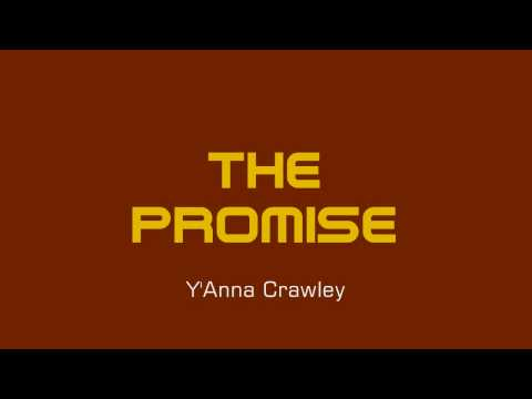 Y'Anna Crawley - The Promise [Studio Version]