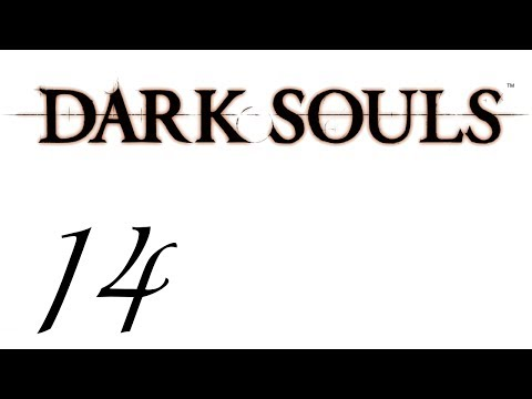 Dark Souls 14: Caustic Hole [BLIND]