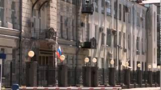 История самарской контрразведки 3.06.2015