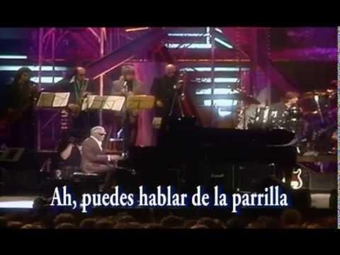 Ray Charles -  Mess Around (Sub. Español)