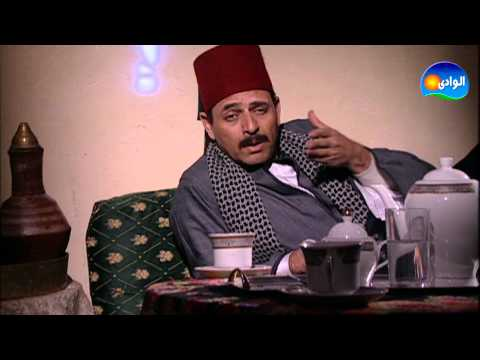 Al Masraweya Series - S02 / مسلسل المصراوية - الجزء الثانى - الحلقة السابعة عشر