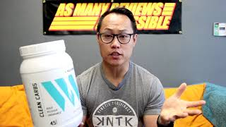 Swolverine Clean Carbs Review
