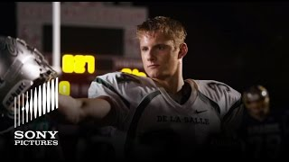 """WHEN THE GAME STANDS TALL - """"Teens"""" - In Theaters 8/22"""