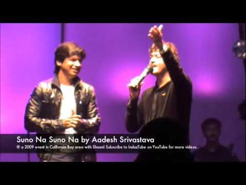 Suno Na Suno Na by Aadesh Srivastava