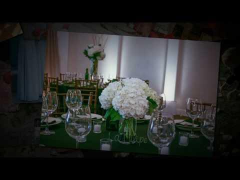 Wedding Flowers Video Blog #2, Orange County Wedding Florist, La Tulipe Floral Designs