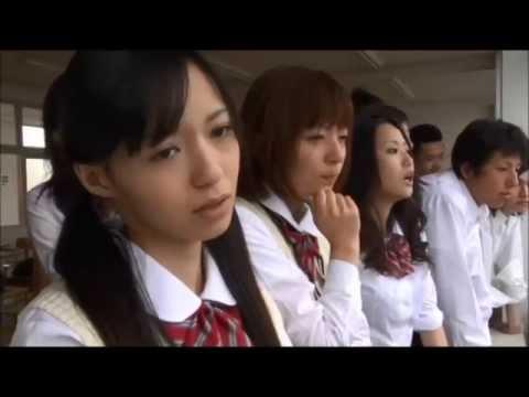 Vシネ『ヤンキー女子高生2 ~神奈川最強伝説~』本編10分 希志あいの オールインエンタテインメント