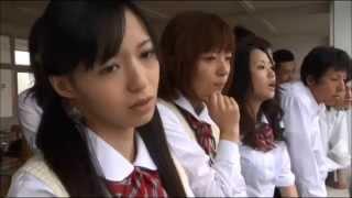 Vシネ『ヤンキー女子高生2 ~神奈川最強伝説~』本編10分 希志あいの オールインエンタテインメント thumbnail