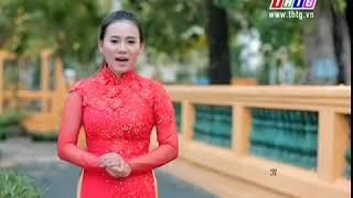 Những khúc vọng xưa, Truyền Hình Tiền Giang, MC Trúc Giang