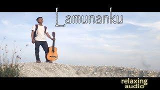 Sangat Romantis_Lamunanku - Arwana_( Audio Relaksasi Akustik )_cover by Abiel Accoustic