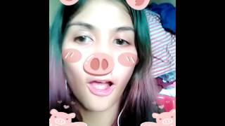 Pretty piggy