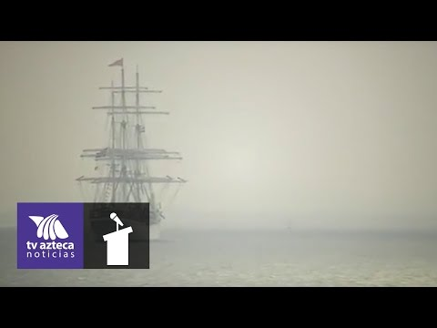 El Golfo de México se encuentra lleno de piratas