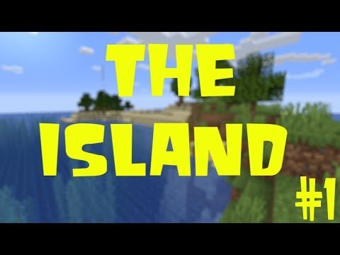 The Island | #1 | Creeper Island