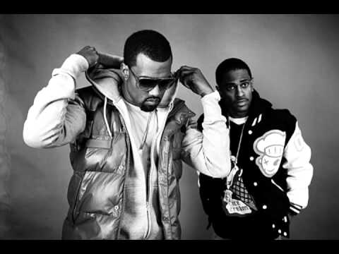 Big Sean - Whatever You Want feat. Kanye West lyrics NEW