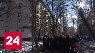 Большое переселение москвичей: все пятиэтажки снесут