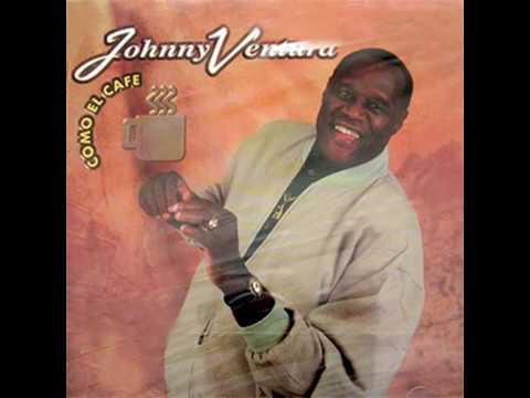 Johnny Ventura - Como el Café (1996)