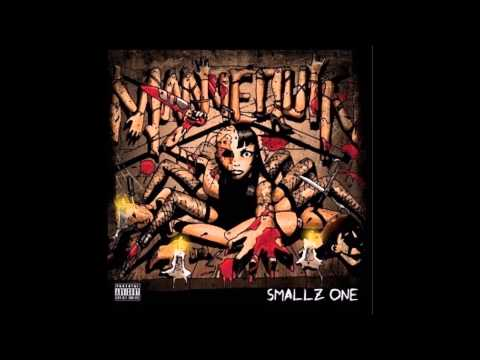 Smallz One (Feat KGP. Bloodshot)Feed' Em To The Lions