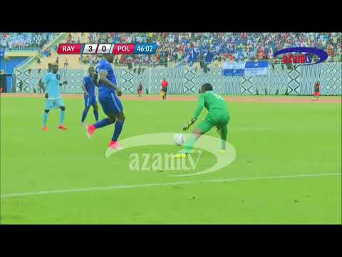 Heroism Football Tournament Day 2: RAYON SPORTS 4 - 0 POLICE FC