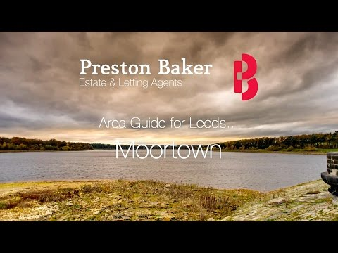 Moortown Local Area Guide  - Where to live in Leeds? | Preston Baker