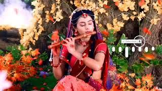 Radha Krishna Flute Mobile Ringtone | Best Flute Mobile Ringtone | Download Now360p