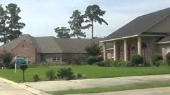 Homes  For Sale  The Reserve in Lake Charles Louisiana