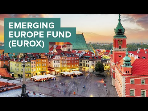The Emerging Europe Fund (EUROX)