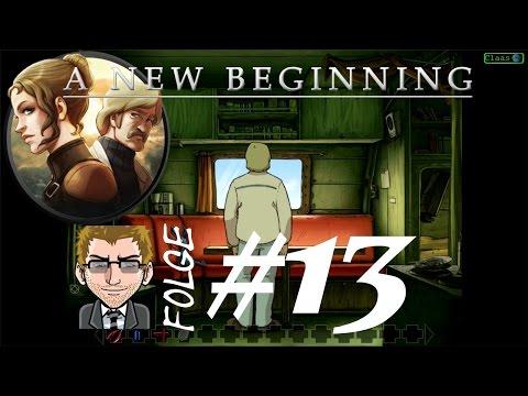 #13 Let's Play A New Beginning - Final Cut [PC|HD+|DE] - Folge 13 |