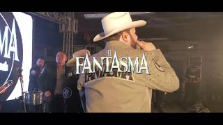 El Fantasma - De Puntitas (Ventura California 2018)recap.mp4