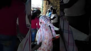 Así se hacen los tamales de boda en Juquila Vijanos sierra de Oaxaca.
