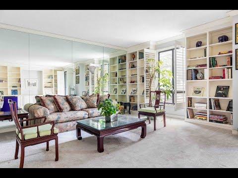 450 N Oakhurst Drive #102  |  Exclusive Virtual Tour for Beverly Hills Listing  |  Douglas Elliman