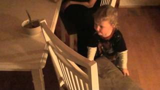 Alex Poikamme ( 2 vuotiaana ) 12 video.